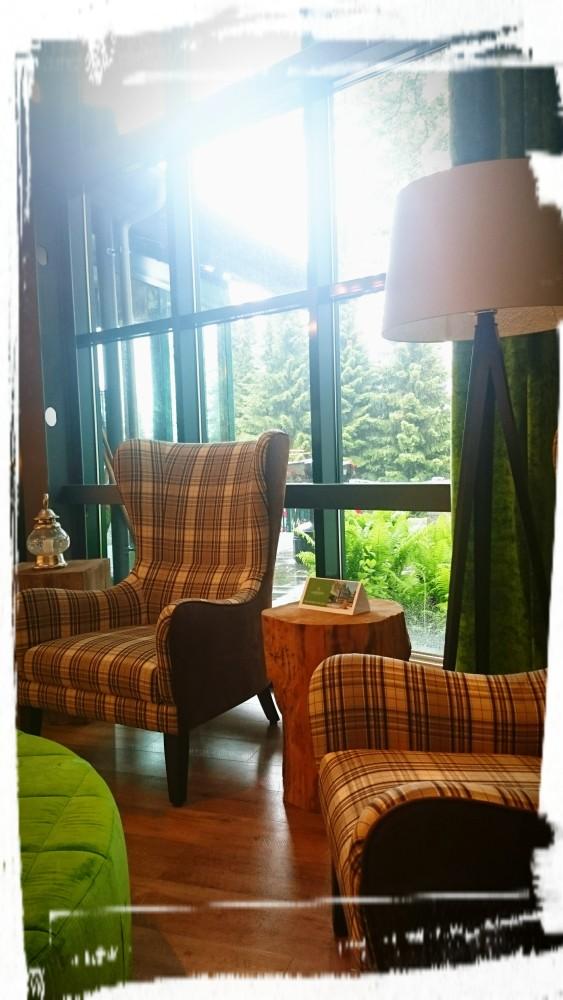 Rezension: Berg- und Jagdhotel Gabelbach/Ilmenau (2/6)