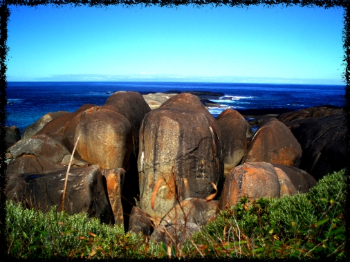 Elephant Rocks, William Bay