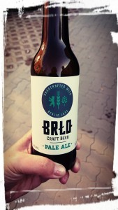 BRLO, Craft Beer aus Berlin
