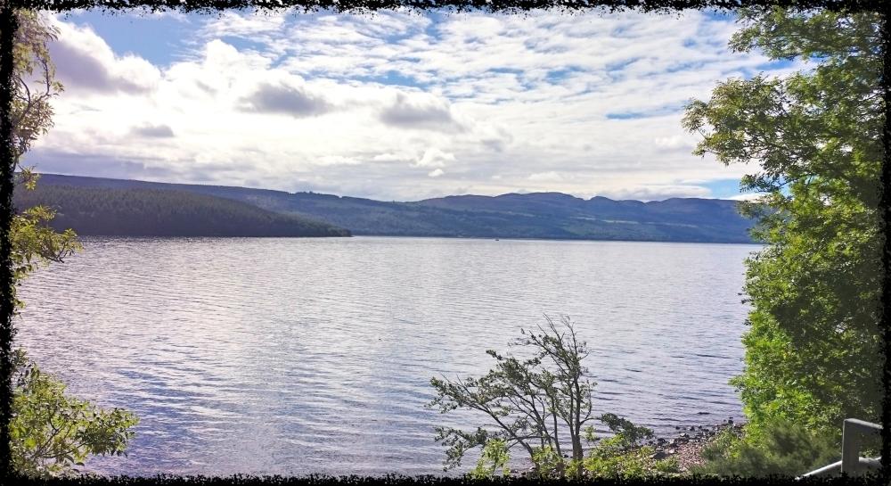 Eine Runde Schottland: Isle of Skye (3/6)