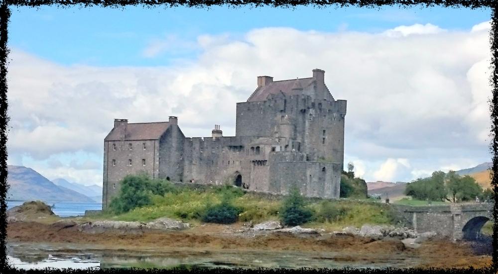 Eine Runde Schottland: Isle of Skye (4/6)