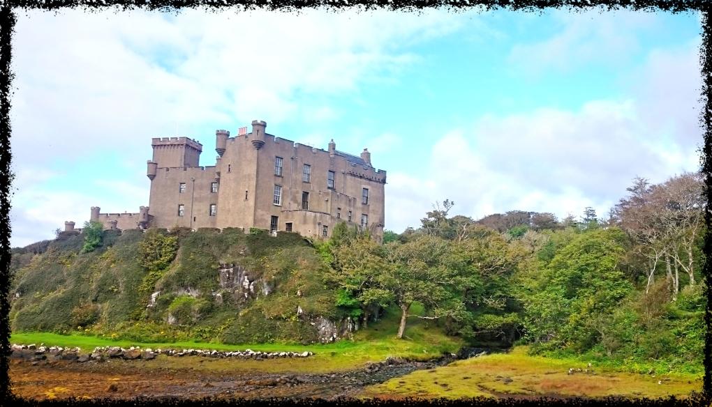 Dunvegan Castle, Isle of Skye