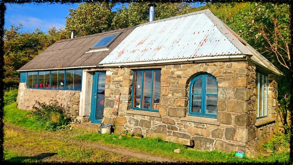 Eine Runde Schottland: Isle of Skye (6/6)