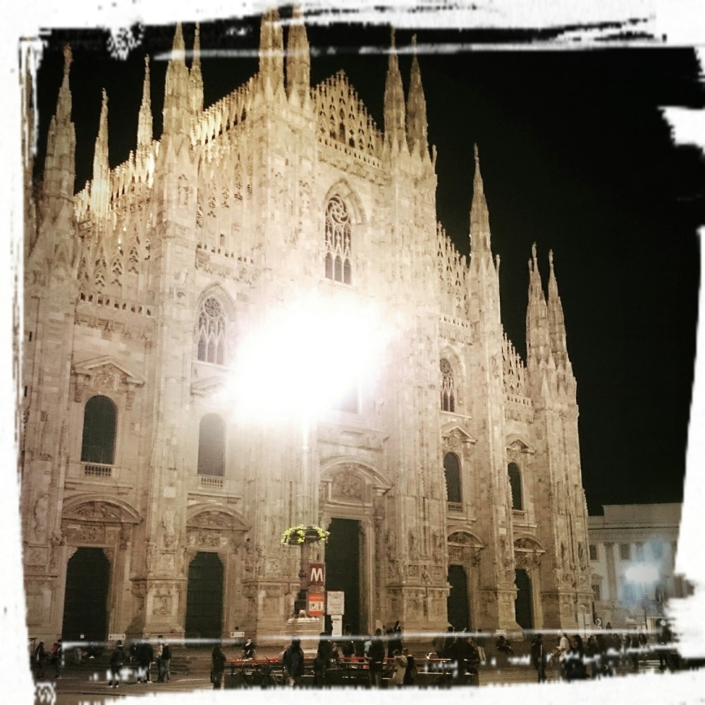 Drei Tage Mailand (5/6)