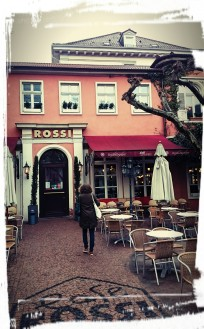 Café Rossi