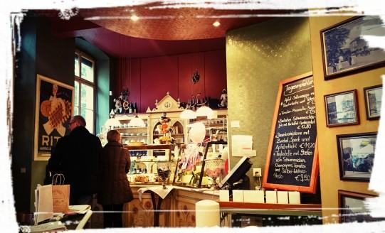 Café Alt Heidelberg