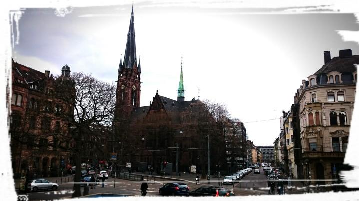 Basilika St. Johann, Saarbrücken