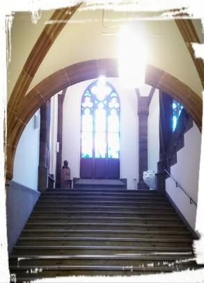 Im Rathaus St. Johann, Saarbrücken