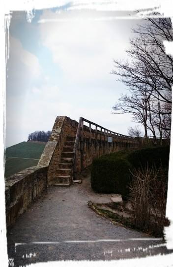 Burgruine Weibertreu I, Weinsberg