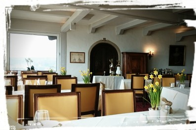 Im Restaurant I