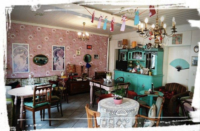 SweetPretty Café, Offenburg