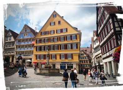 In Tübingen I