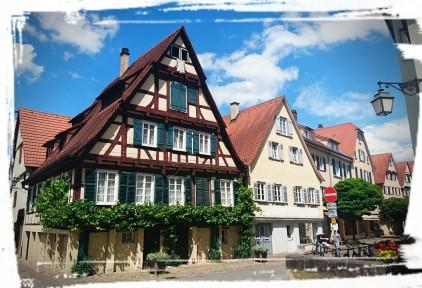 In Tübingen III