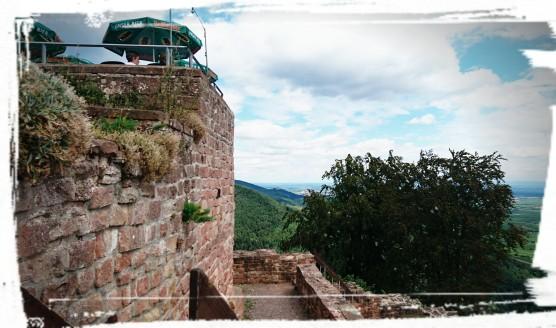 Höhengaststätte Rietburg