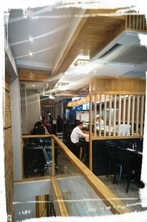 Im Eat Tokyo, Covent Garden