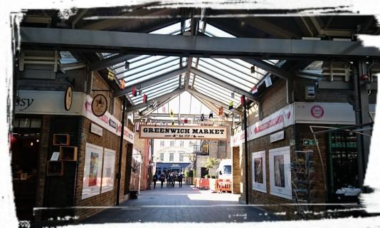 Markthalle Greenwich