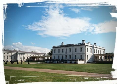 Queen's House, Greenwich