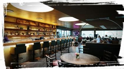Die Bar im Schoellmanns