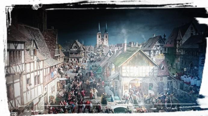... und von innen, Wittenberg