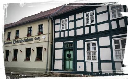 Mittelalter-Idylle
