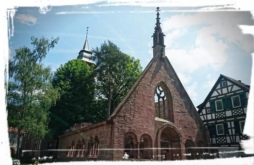 Kloster Bad Herrenalb