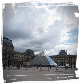 Louvre I, Paris